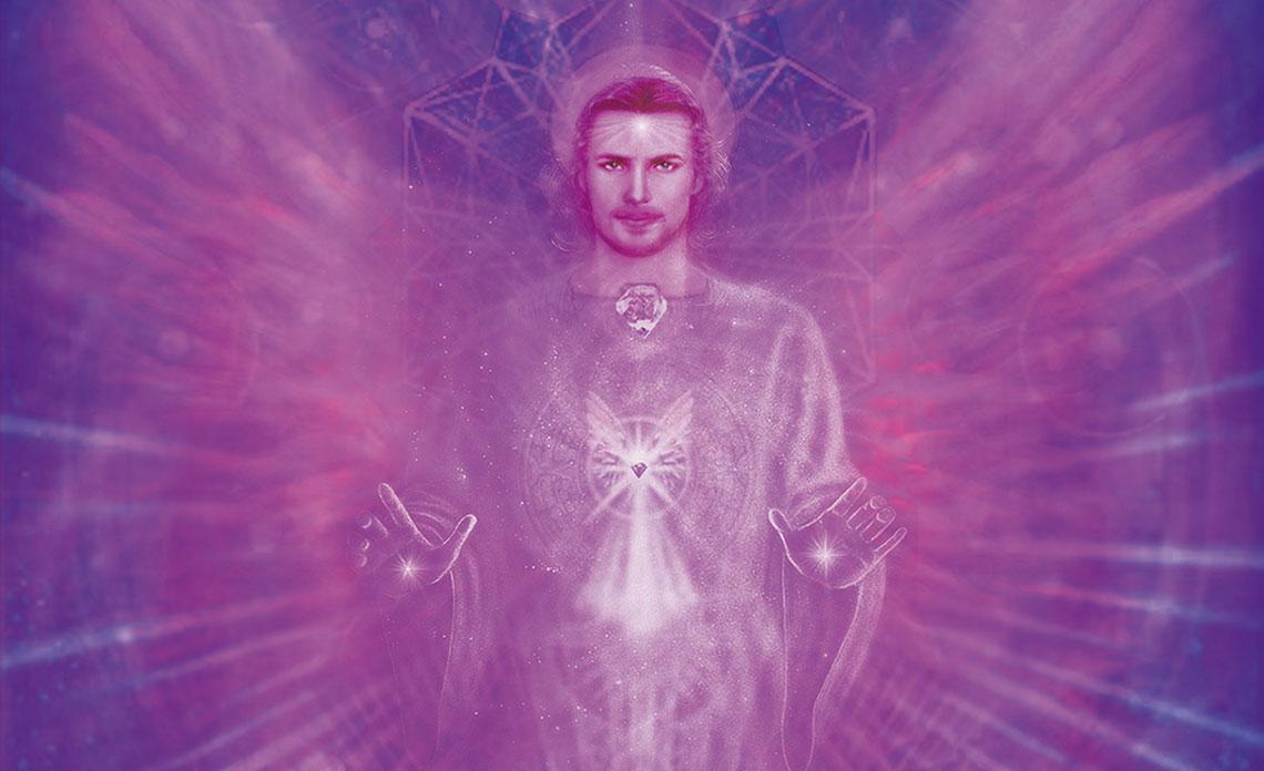 Saint-Germain-mistrz-duchowy