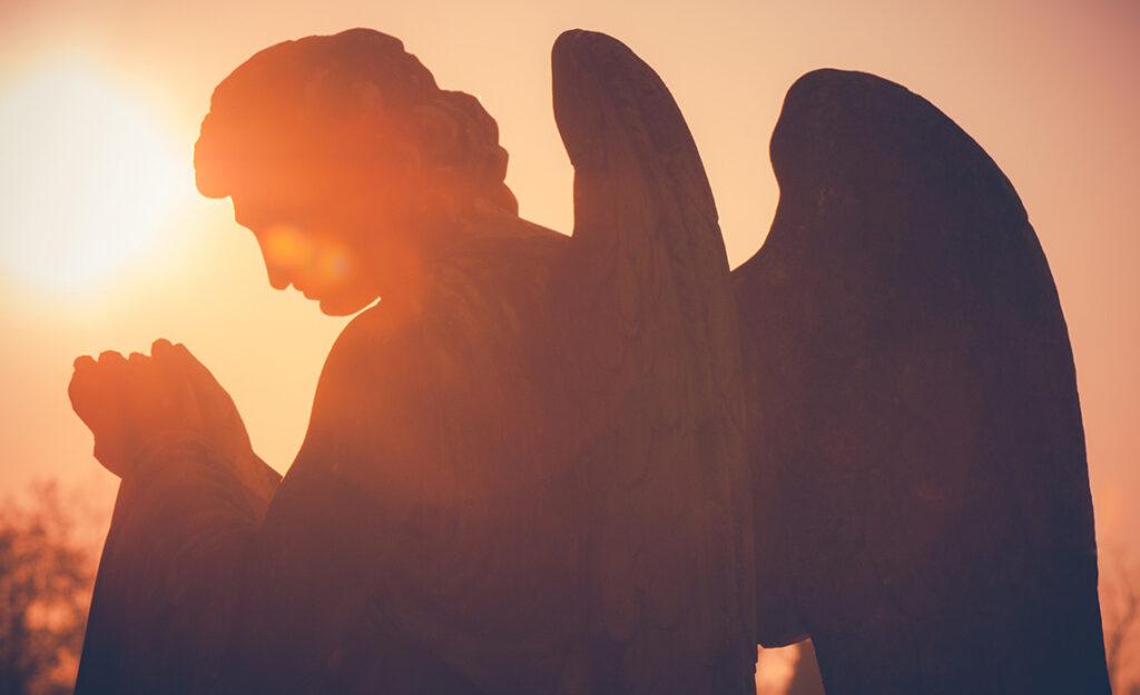 Kim-są-Anioły