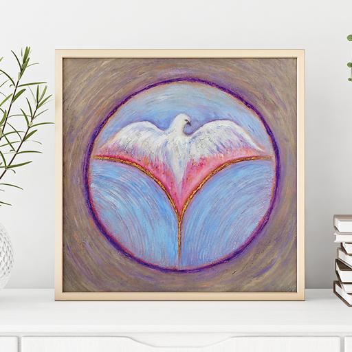 Grafika Znak Miłości