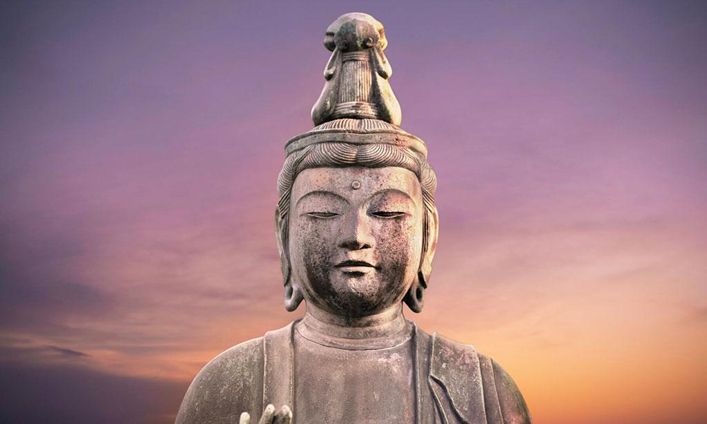 Budda-Oswiecony-Nauczyciel