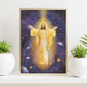 Jezus-Sandana