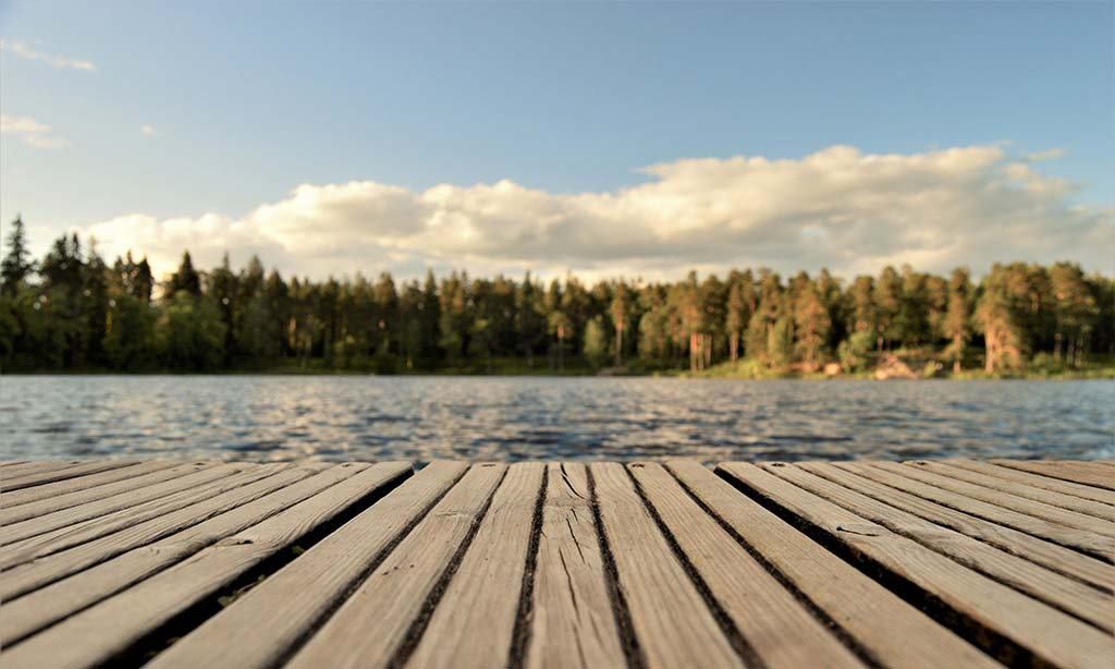 Cisza i spokój – Jezus Chrystus