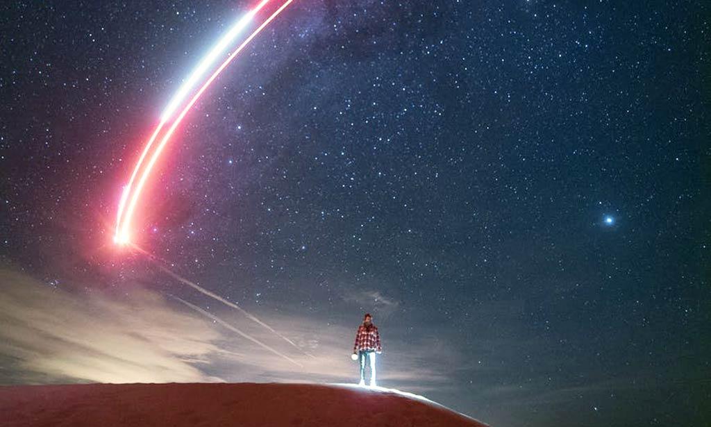 Co znaczy być Ratownikiem Ziemi