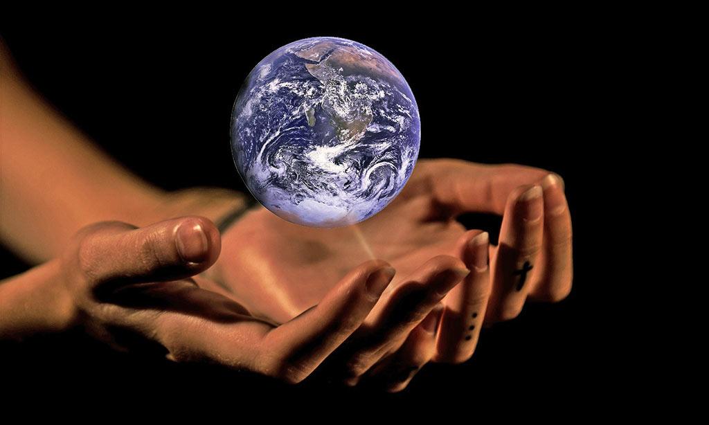 Jak zostaliśmy Ratownikami Ziemi