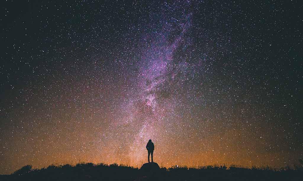 Jesteś kosmiczną istotą – Archanioł Gabriel