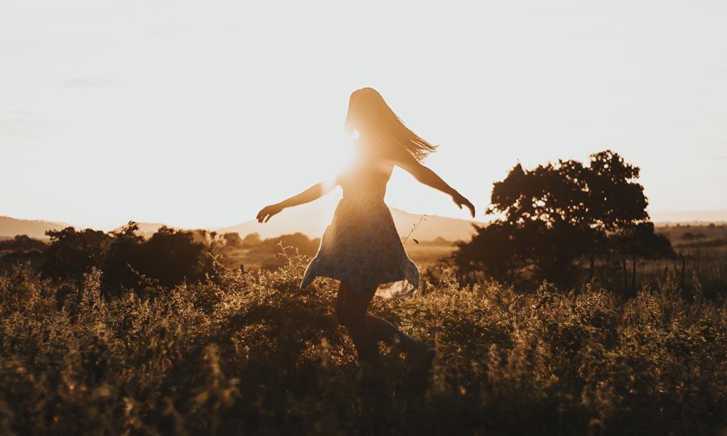 Jesteście energią jak Ja – Radość