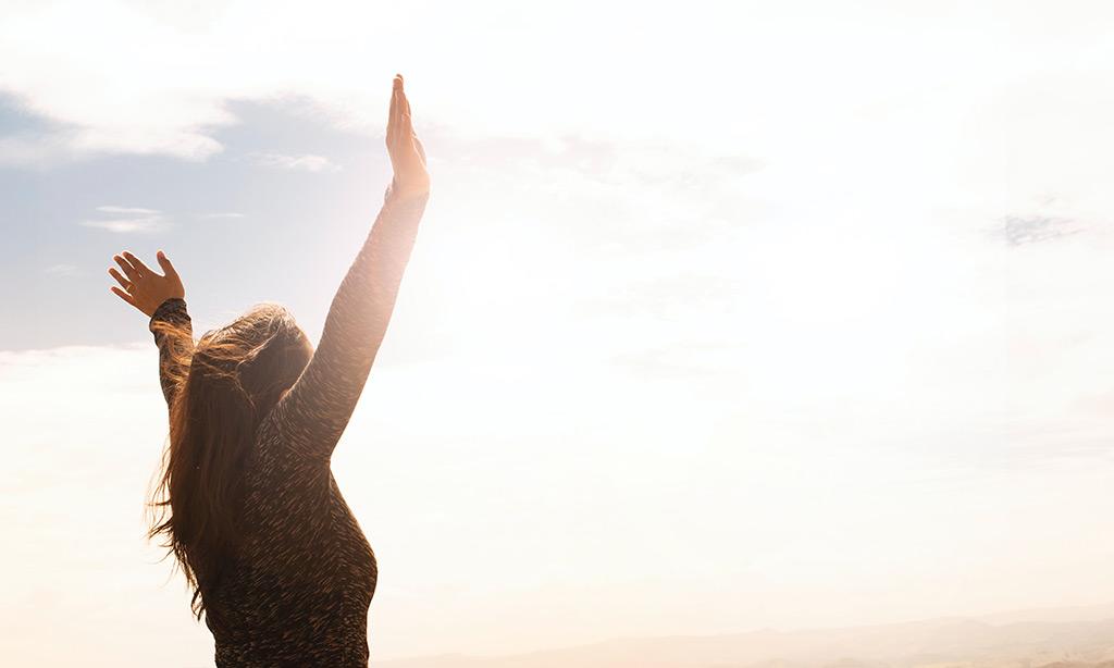 Odrzuć obawy ludzkiego ego – Jezus Chrystus