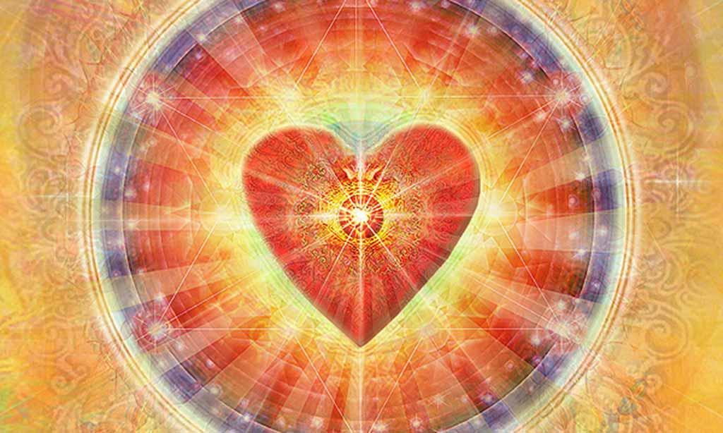 Pierwsza Medytacja Miłości 10/06/2007