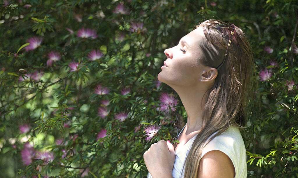 Poczuj się wolnym w materii – Jezus Sananda