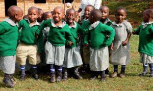 Pomóż sierotom z Ugandy w 2020