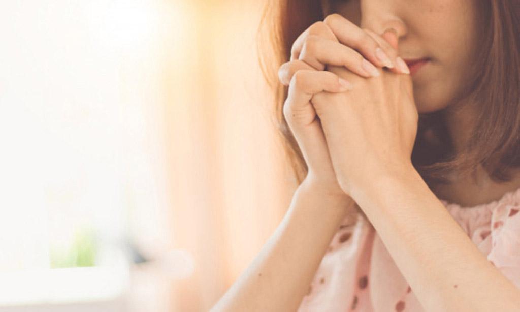 Prośba o modlitwę – Maryja, Ojciec-Matka Źródło