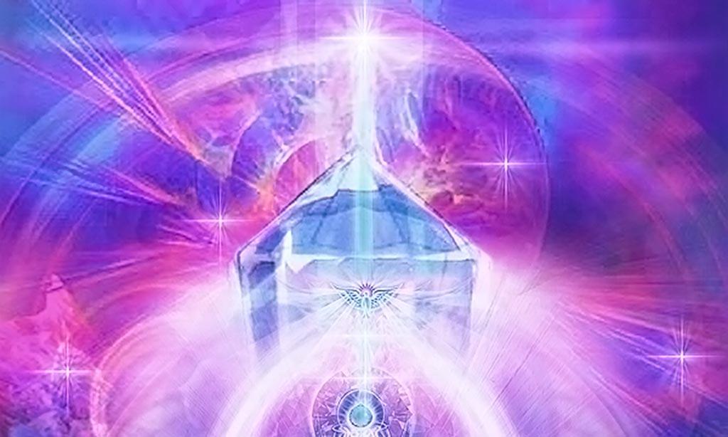 Przekaz po XVII Medytacji Miłości