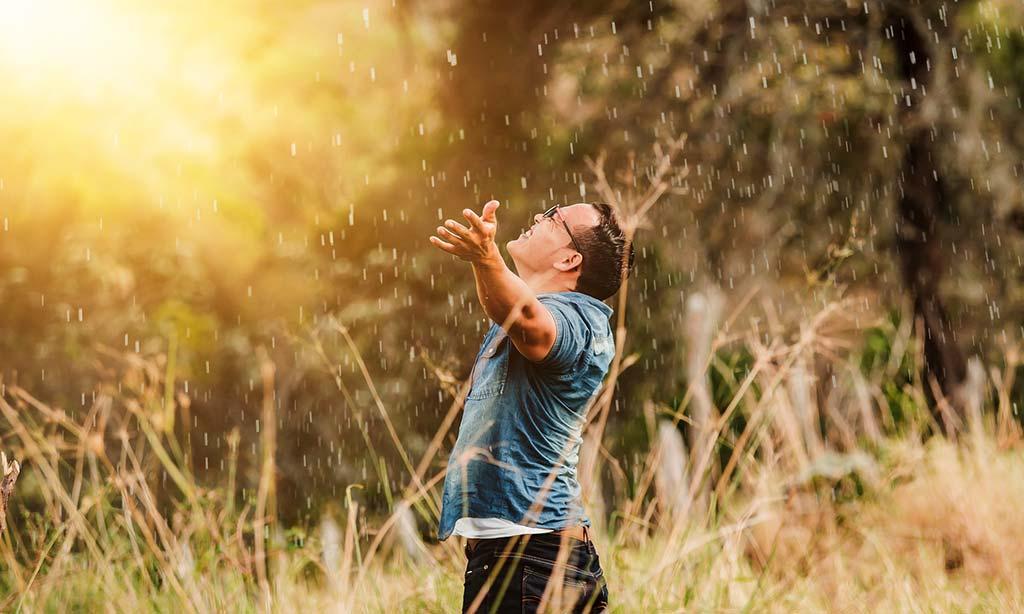 Uzdrawianie duchowe oraz porady i zabiegi