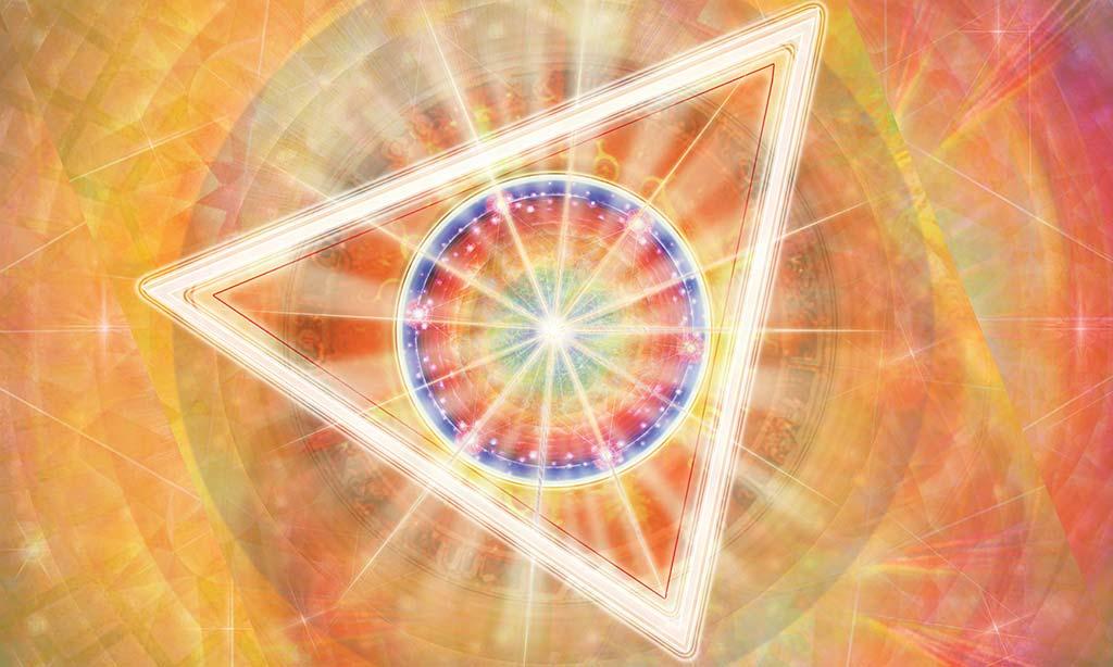 VII Medytacja Miłości 11/11/2007