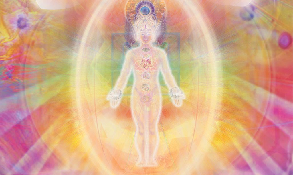 VIII Medytacja Miłości 06/01/2008