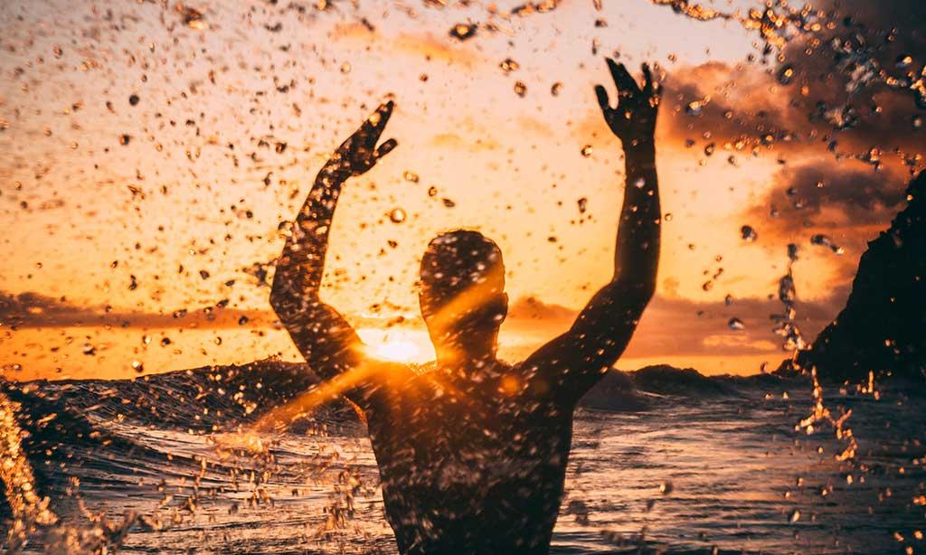 Wdzięczność Duchowa – Budda, Chrystus, Maintreja