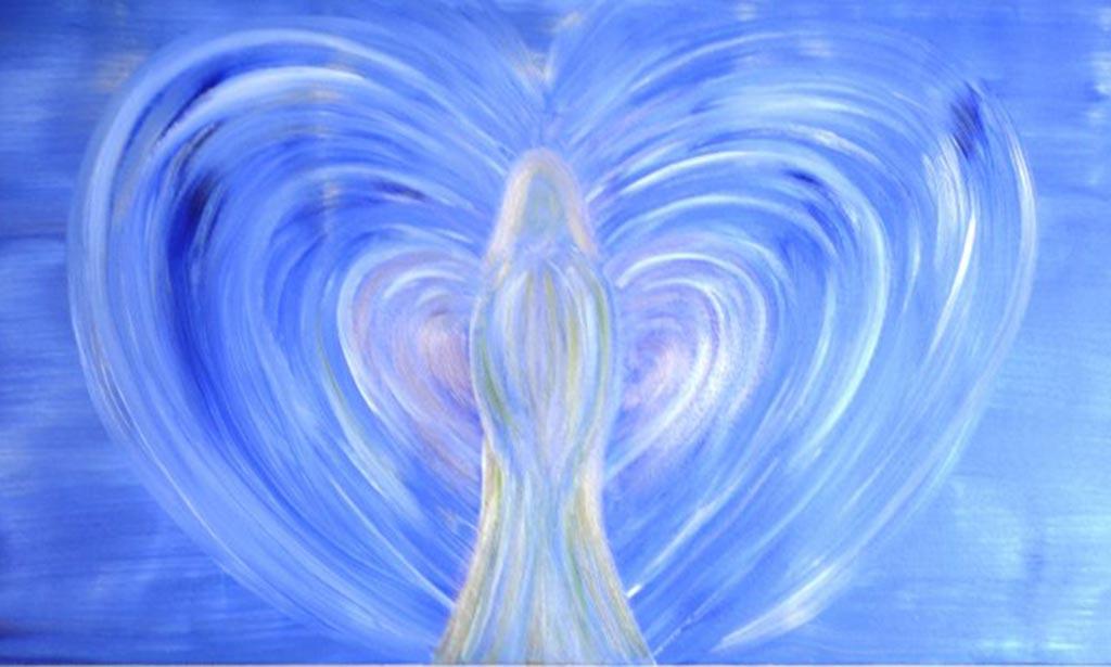 XII Medytacja Miłości 08/06/2008