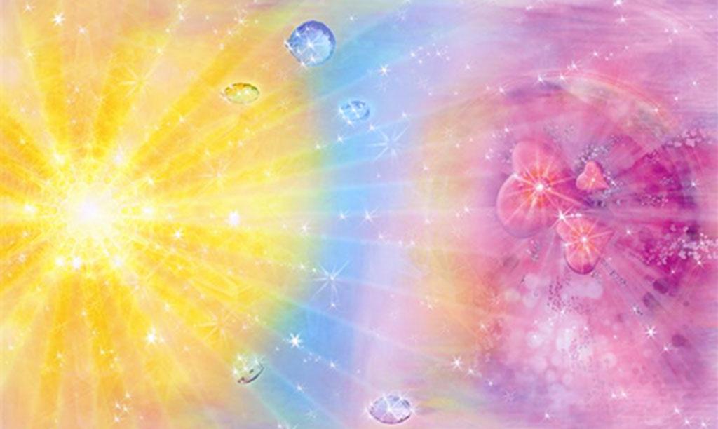 XXXII Medytacja Miłości 24/10/2010