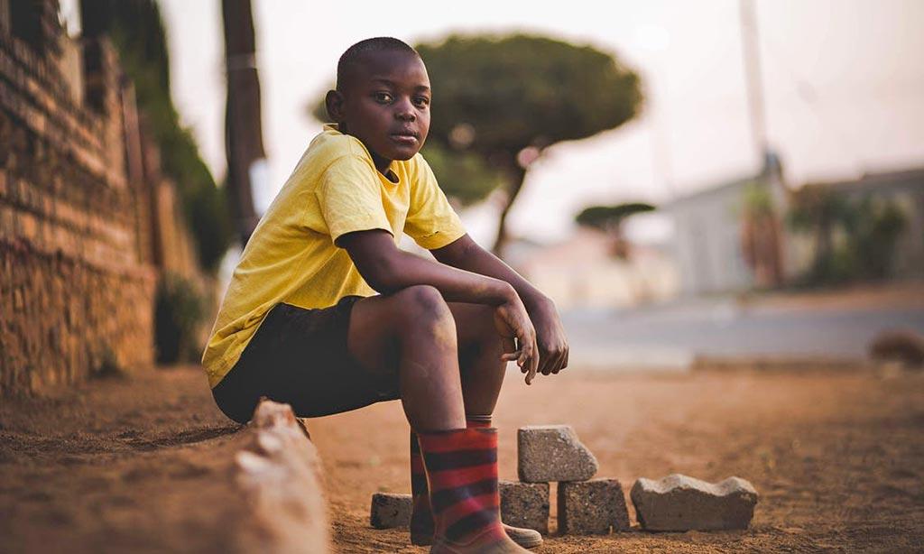 Zbieramy na Dzień Dziecka dla Ugandy