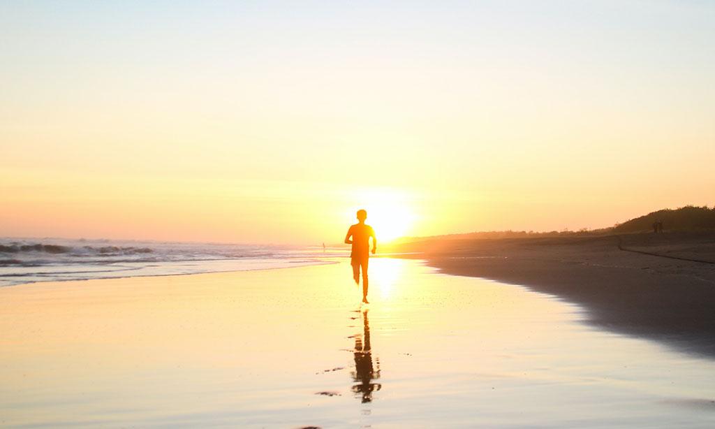 Żyjmy świetliście – Jezus Sananda