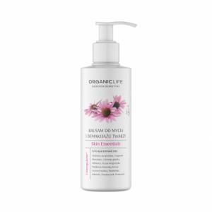 Balsam do demakijażu i mycia twarzy Skin Essentials