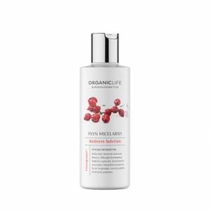 Cera naczynkowa – płyn micelarny Redness Solution