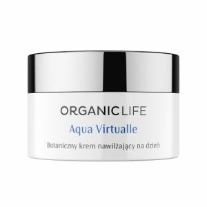 Nawilżający krem na dzień Aqua Virtualle