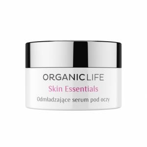 Odmładzające serum pod oczy Skin Essentials