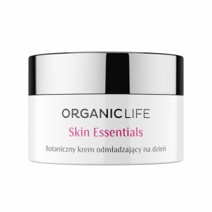Odmładzający krem do twarzy na dzień Skin Essentials