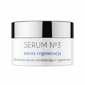 Serum nr 3 Nocna regeneracja
